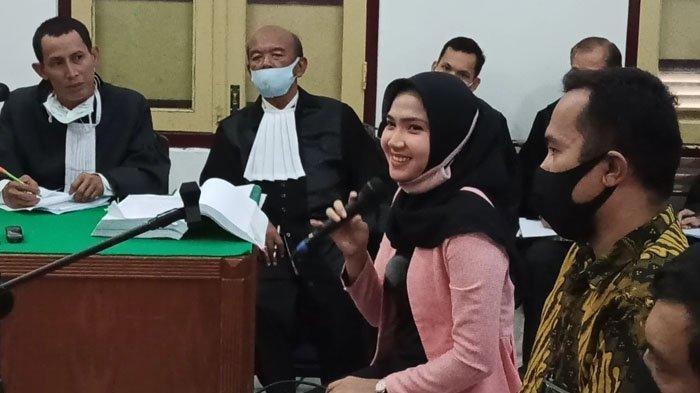 Zuraida Hanum Sebut Wanita Ini Jadi Penyebab Ia Membunuh Hakim Jamaluddin Suaminya: Kau Alasannya