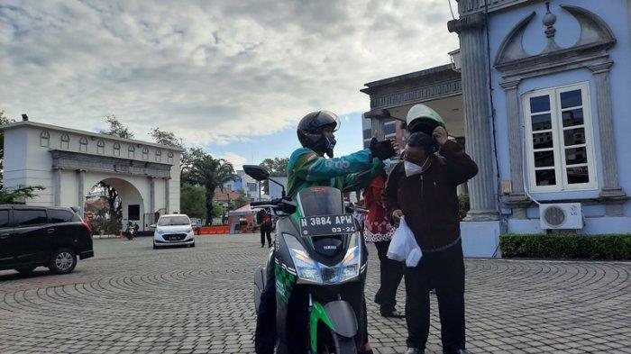 Pemkot Semarang Stop Sementara Hari Transportasi Umum karena Kasus Covid-19 Melonjak