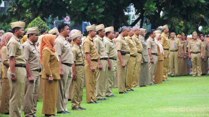 Bupati Rembang Peringatkan ASN Dilarang Terlibat Dukungan Calon di Pilkades