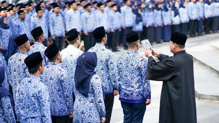 Pendaftar CASN Pemkot Semarang Membeludak, BanyakIPK di Bawah 3.00 Nekat Daftar