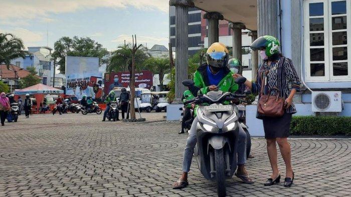 Covid-19 di Semarang Melonjak, DPRD Ingatkan Pengelola Transportasi Umum Konsisten Terapkan Prokes