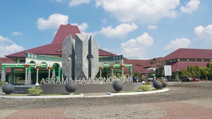 Asrama Haji Donohudan Disulap Jadi RS Darurat Covid-19, Ahyani: Akan Beroperasi Minggu Depan