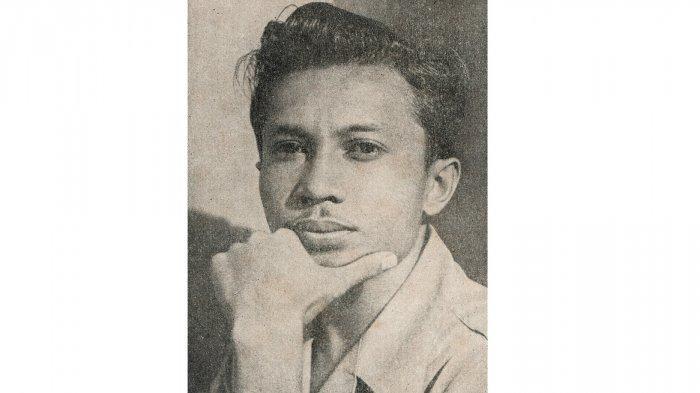Puisi Elang Laut Asrul Sani