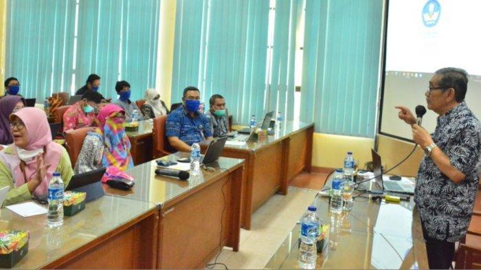 Universitas Semarang Gelar Pelatihan Assesor BKD Online, Diikuti 60 Dosen
