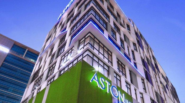 Aston Inn Pandanaran Semarang Pastikan Seluruh Karyawan Sudah Divaksin