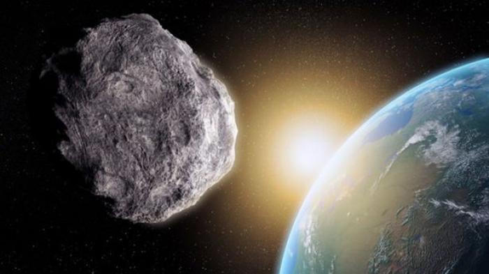Asteroid Sebesar 2 Kali Lapangan Bola Dekati Bumi Sore Ini, Bisa Dilihat dari Indonesia