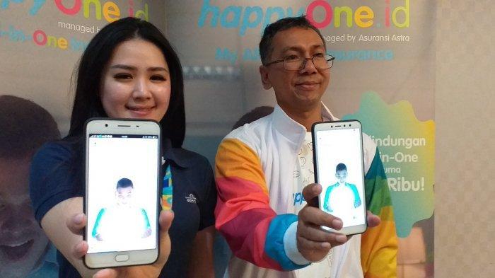 Asuransi Astra Luncurkan Produk Baru Happyone.id, Cukup Rp 399 Ribu Sudah All In