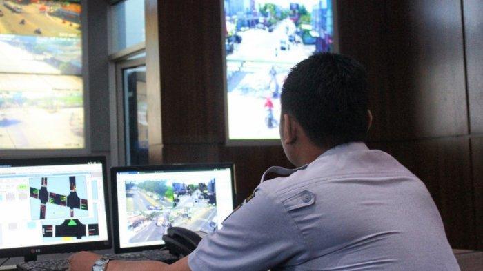 Dinhub Kota Pekalongan Fungsikan ATCS Pantau Arus Kendaraan, Dipasang di 15 Persimpangan Jalan