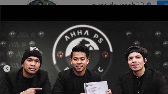 Nama PSG Pati Jadi AHHA PS Pati FC Kecewakan Suporter, Saiful: Saya Korbankan Nama Safin Demi Pati