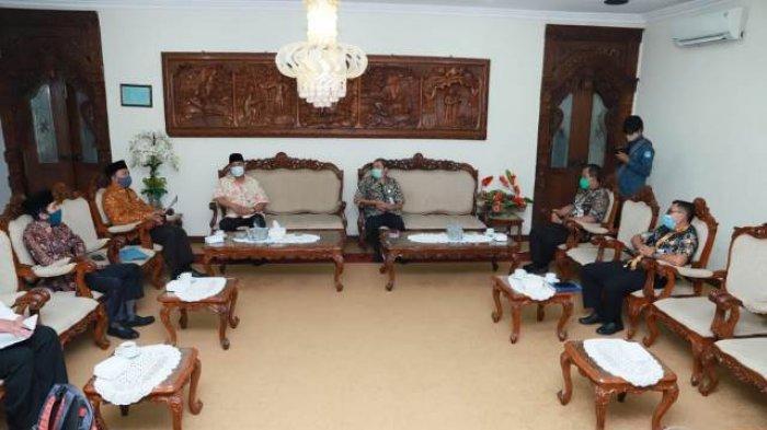 Kegalauan Guru PAI di Kebumen Tak Masuk Formasi Perekrutan Sejuta Guru PPPK