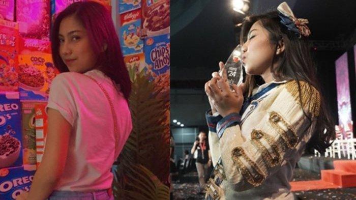 Dikirimi Foto Tak Senonoh, Aurel JKT48 Stres hingga Susah Tidur