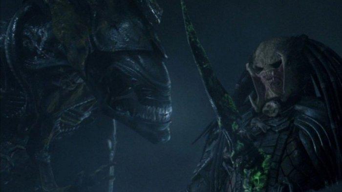 Sinopsis Alien vs Predator Big Movies GTV Malam Ini, Tayang Jam 22.00 WIB