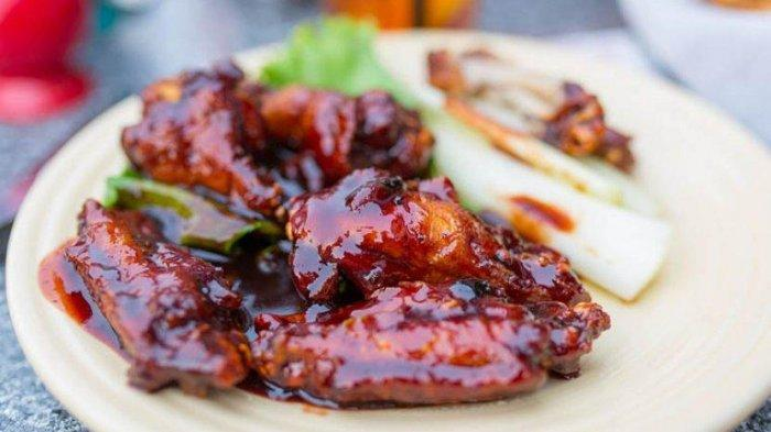 Resep Ayam BBQ Nikmat dan Gampang Buatnya
