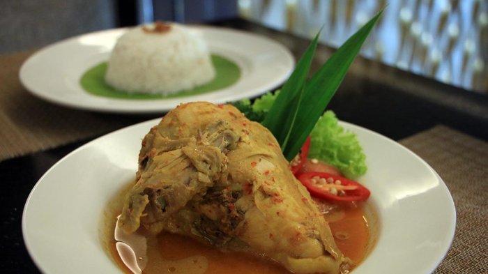 Resep Ayam Betutu Khas Bali Kuliner Kaya Rempah