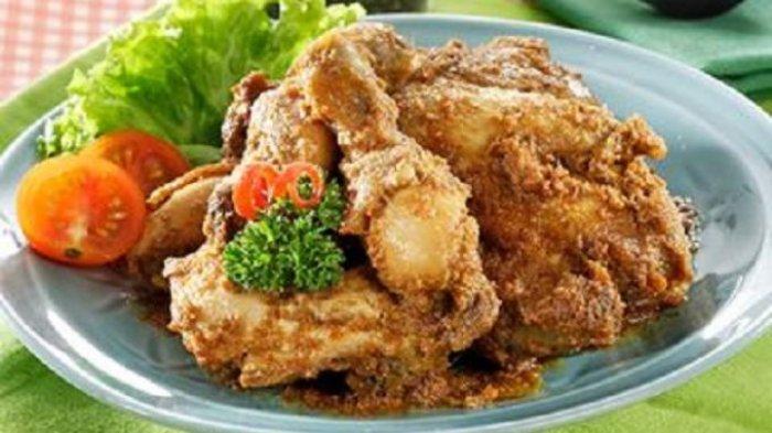 Resep Ayam Ungkep Empuk dan Bisa Jadi Stok Lauk Puasa