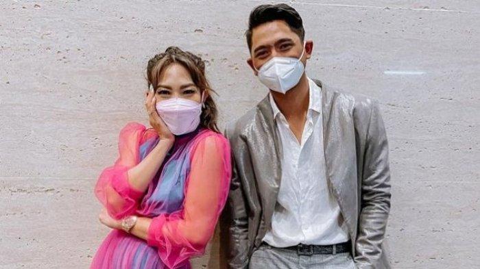 Ayu Dewi Kesengsem Mas Al Ikatan Cinta Akhirnya Ketemu Arya Saloka: Doaku Diijabah