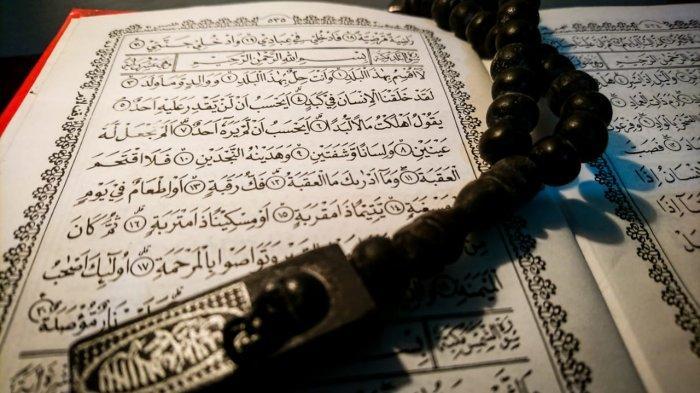 Surat Al Balad Lengkap Arab Latin dan Artinya