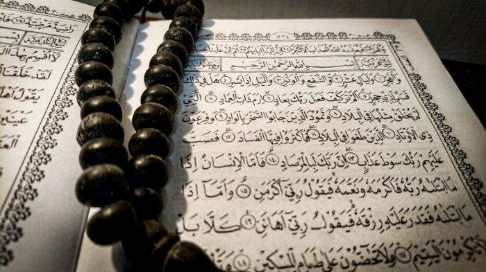 Surat Al Fajr Lengkap Arab Latin dan Artinya