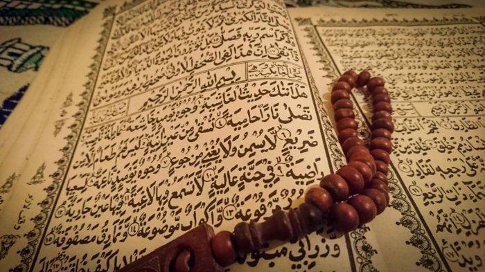 Surat Al Ghasiyah Lengkap Arab Latin dan Artinya