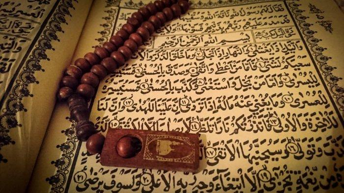 Surat Al Lail Lengkap Arab Latin dan Artinya