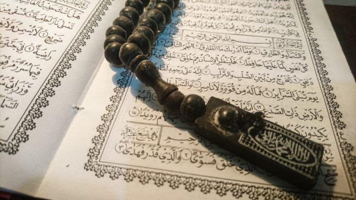 Surat At Tariq Lengkap Arab Latin dan Artinya