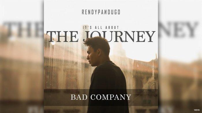 Chord Kunci Gitar Bad Company Rendy Pandugo