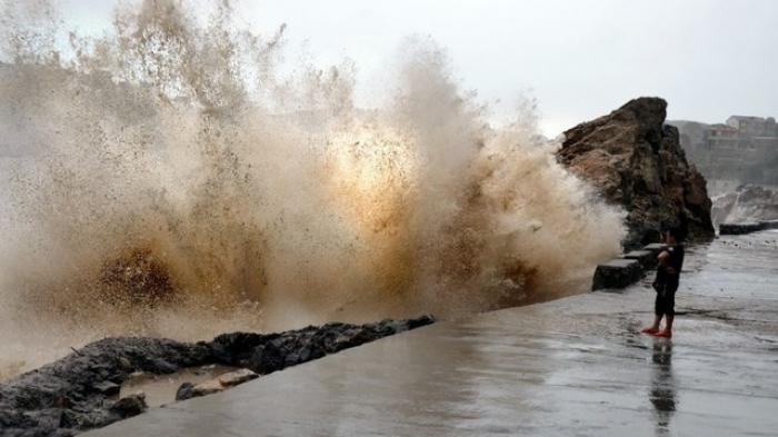 UPDATE: Korban Tewas Akibat Topan Phanfone Bertambah Menjadi 41 Orang