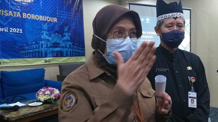 Badan Otorita Borobudur Kembangkan 309 Hektare Lahan Wisata Baru di Purworejo