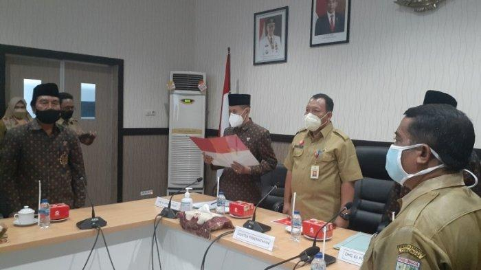 DHD 45 Jateng Dorong Penguatan Organisasi di Tingkat Kabupaten Kota