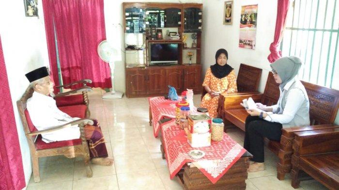 Kesulitan Datang ke Kantor, BPJS Ketenagakerjaan Cabang Semarang Beri Layanan Pick Me Up Service