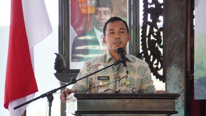 Pimpin GTRA Tingkat Kabupaten, Bupati Wihaji: Terpenting Ada Kepastian Hukum dan Keberpihakan Negara