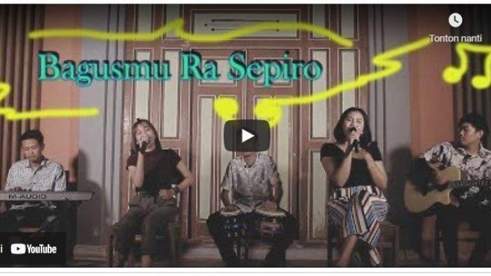 Chord Kunci Gitar Bagusmu Ra Sepiro Demang Family Feat RNK