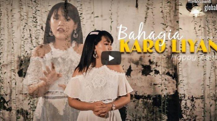 Chord Kunci Gitar Bahagia Karo Liyane Happy Asmara