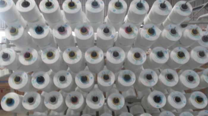 BERITA LENGKAP : PPKM Darurat Makin Memperburuk Kinerja Industri Tekstil dan Produk Tekstil (TPT)