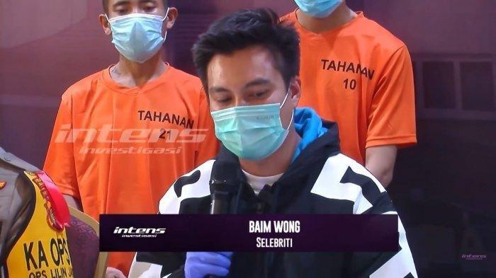 Baim Wong Murka Namanya Dicatut Penipu Modus Give Away, Pelaku Ditangkap, Baim: Ini Udah Keterlaluan