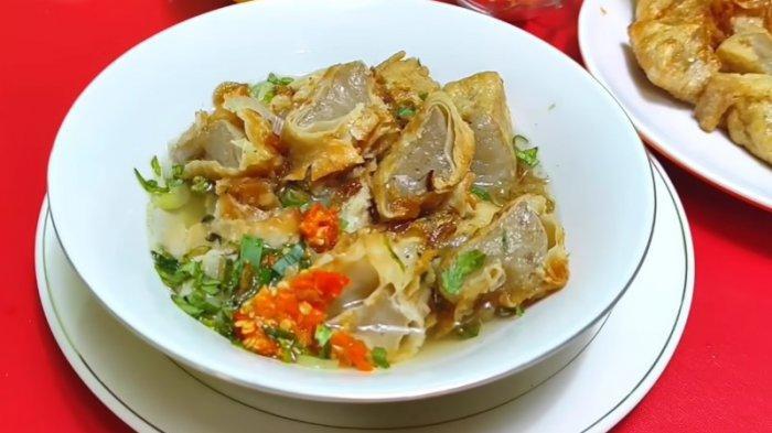 Resep Bakwan Kawi Kuliner Kaki Lima yang Nikmat