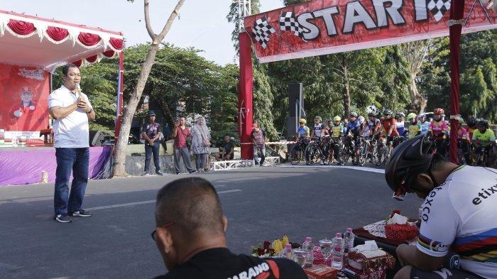 Genjot Kunjungan Wisata, Hendi Inisiasi Berbagai Event Sport Tourism