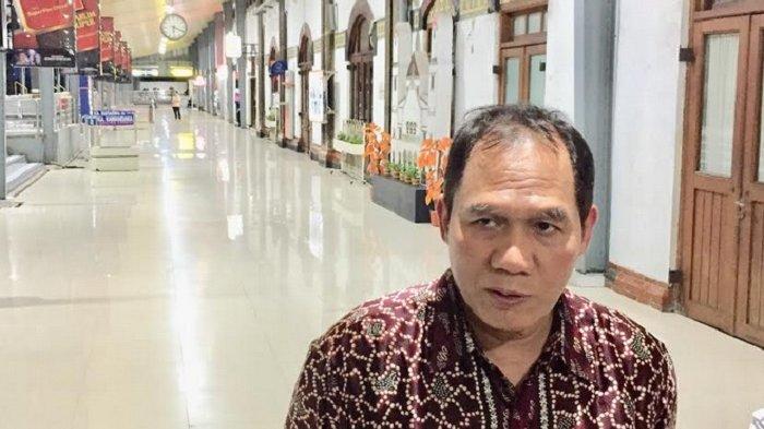 Kelangkaan Solar di Jateng, Bambang Sebut Kemenhub Tidak Peduli Nasib Angkutan Logistik
