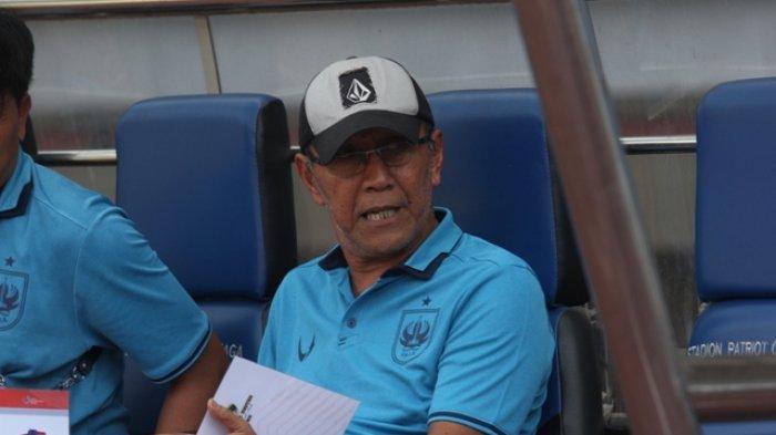 Tahan Imbang Arema FC, Banur Sesumbar PSIS Bisa Kalahkan Musuh Liga 1 Kecuali MU dan Real Madrid