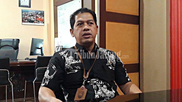 Kabar Gembira, Setiap RT di Semarang akan Dapat Satu Monitor, Kelanjutan Program 1 RT 1 CCTV