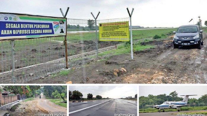Dampak Reaktivasi Bandara Ngloram Cepu Blora terhadap Investasi