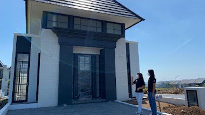 Citragrand Hadirkan Tipe Rumah Baru dengan View Danau