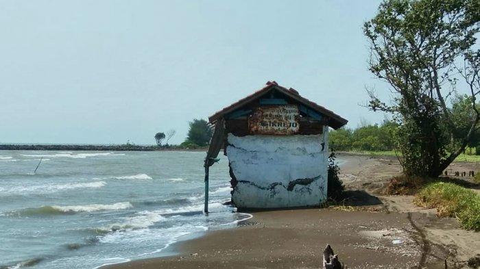 Nelayan Desa Tasikrejo Pemalang Berharap TPI Diaktifkan Kembali