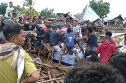 Korban Tewas Bertambah Jadi 68 Orang Akibat Banjir Bandang di Flores Timur
