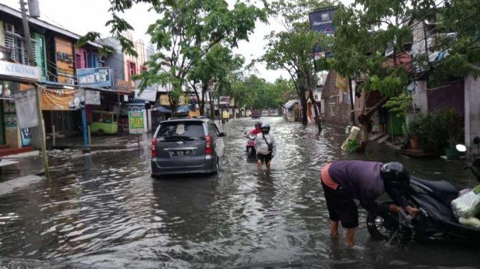 Pemkot Semarang Jangan Hanya Keruk Sungai, Penanganan Hulu ke Hilir