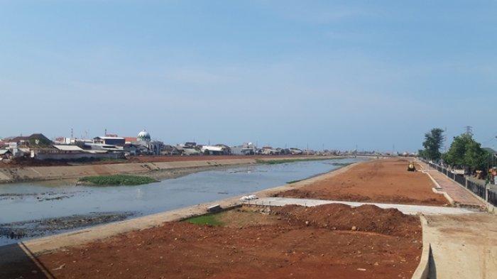Dani Sebut Sungai BKT Siap Kendalikan Banjir di Wilayah Timur Kota Semarang