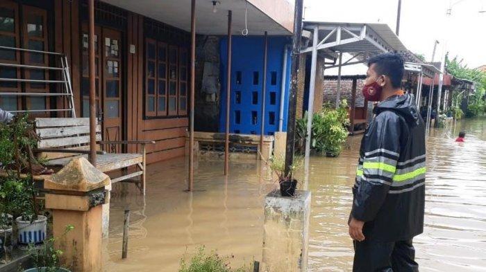 Lima Kecamatan di Kendal Terdampak Banjir, Ketinggian Capai 10 hingga 60 Sentimeter