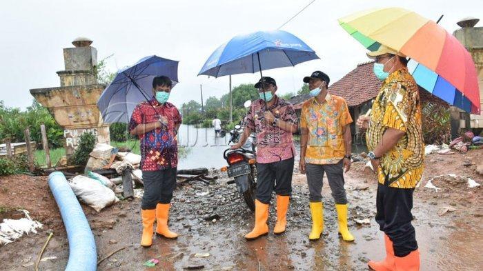 Bimsalabim, Banjir di Pekalongan Berangsur Surut Gara-gara Alat Ini