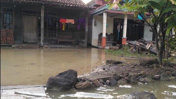 Inilah Penyebab Wilayah Sayung Sering Kena Banjir