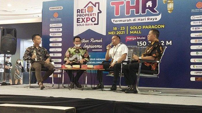 Kolaborasi bank bjb Siap Bangkitkan Geliat Properti di Solo Raya